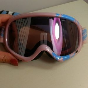 Girls Smith Goggles
